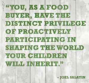 salatin quote